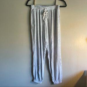 Brandy Melville John Galt Women's Sweatpants Small